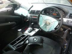 Порог кузова пластиковый ( обвес ) BMW 3-SERIES E46-AT52 Фото 7