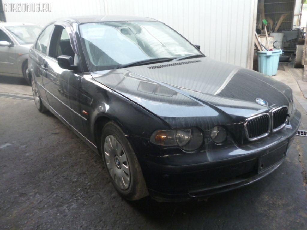 Шланг кондиционера BMW 3-SERIES E46-AT52 N42B18A Фото 6