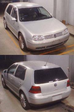 Бачок омывателя Volkswagen Golf iv 1JAGU Фото 3