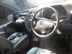 Мотор печки Mercedes-benz V-class W638.234 Фото 5