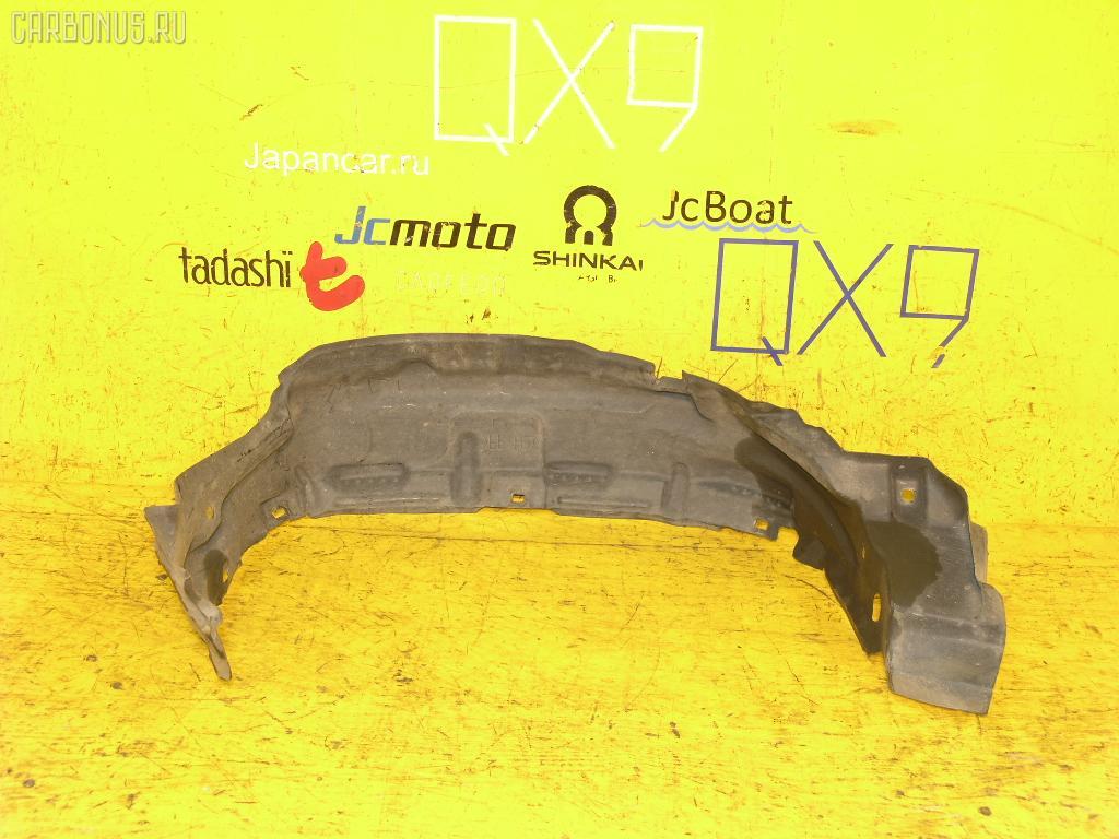Подкрылок TOYOTA HILUX SURF RZN185W 3RZ-FE Фото 1