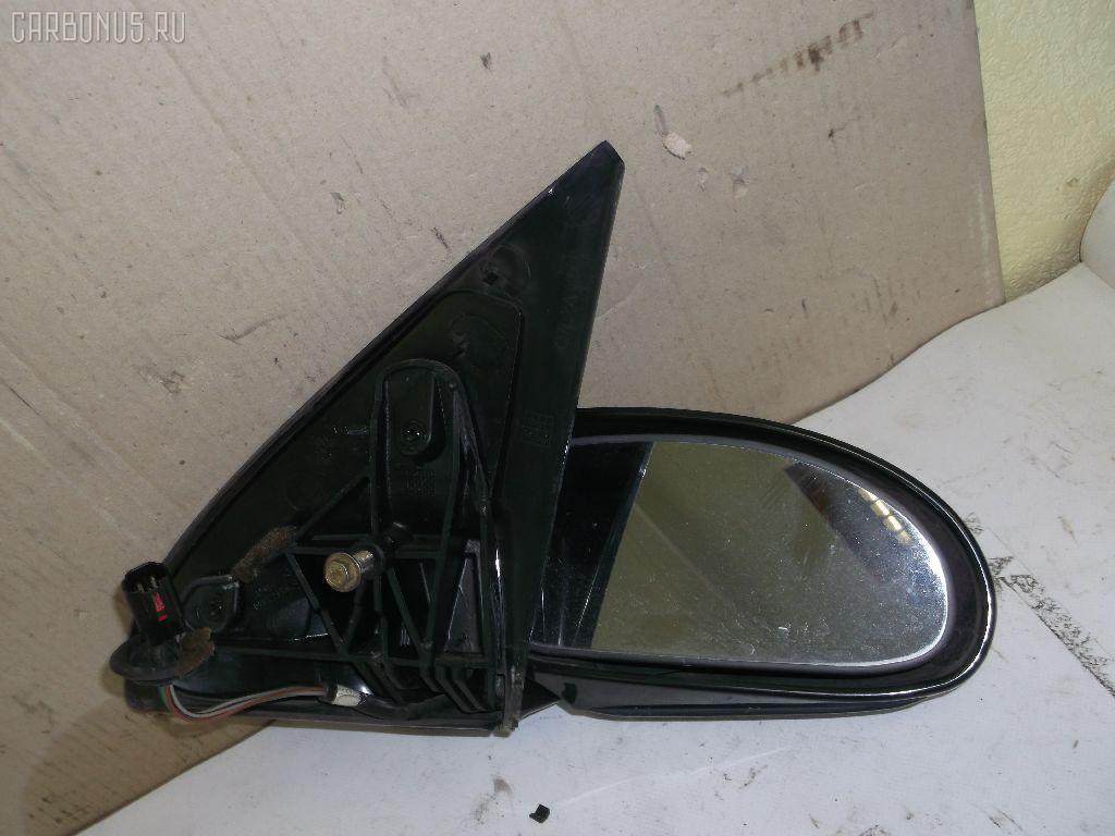 Зеркало двери боковой FORD FOCUS WF0FYD Фото 3