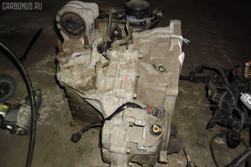 КПП автоматическая MITSUBISHI CHARIOT GRANDIS N84W 4G64. Фото 3