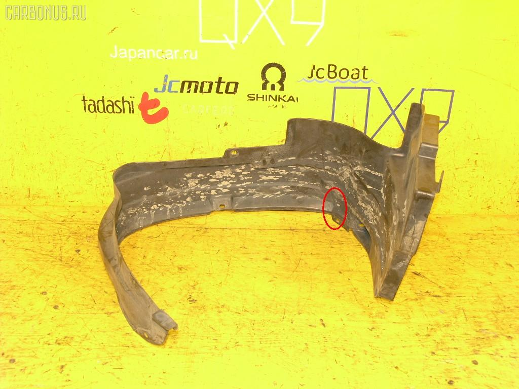 Подкрылок MAZDA PROCEED LEVANTE TJ62W H25A. Фото 1