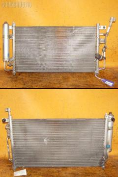 Радиатор кондиционера MAZDA DEMIO DY5W ZY-VE