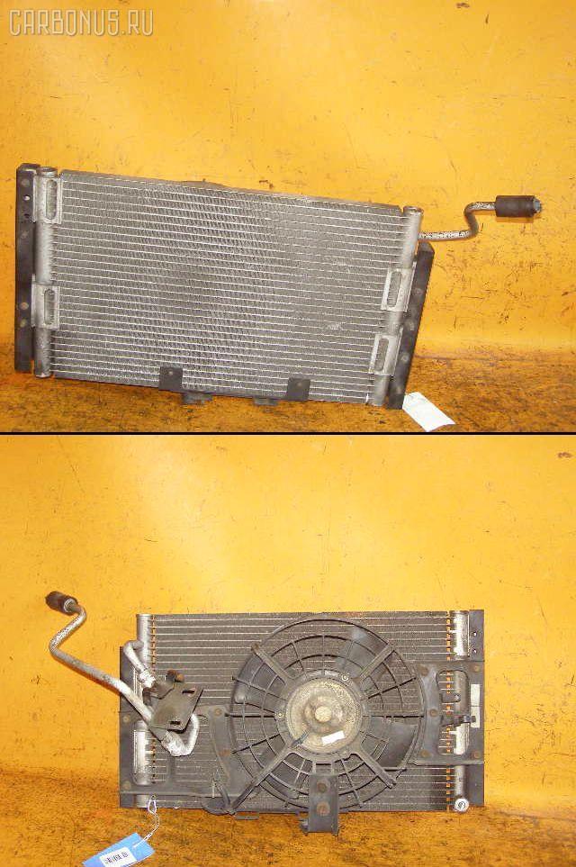 Радиатор кондиционера NISSAN VANETTE SS88HN Фото 1