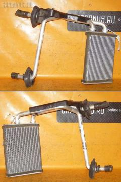 Радиатор печки NISSAN STAGEA NM35 VQ25DD Фото 1