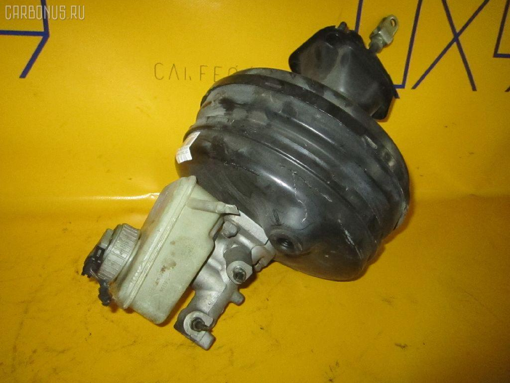 Главный тормозной цилиндр OPEL OMEGA B W0L000026 X25XE Фото 2