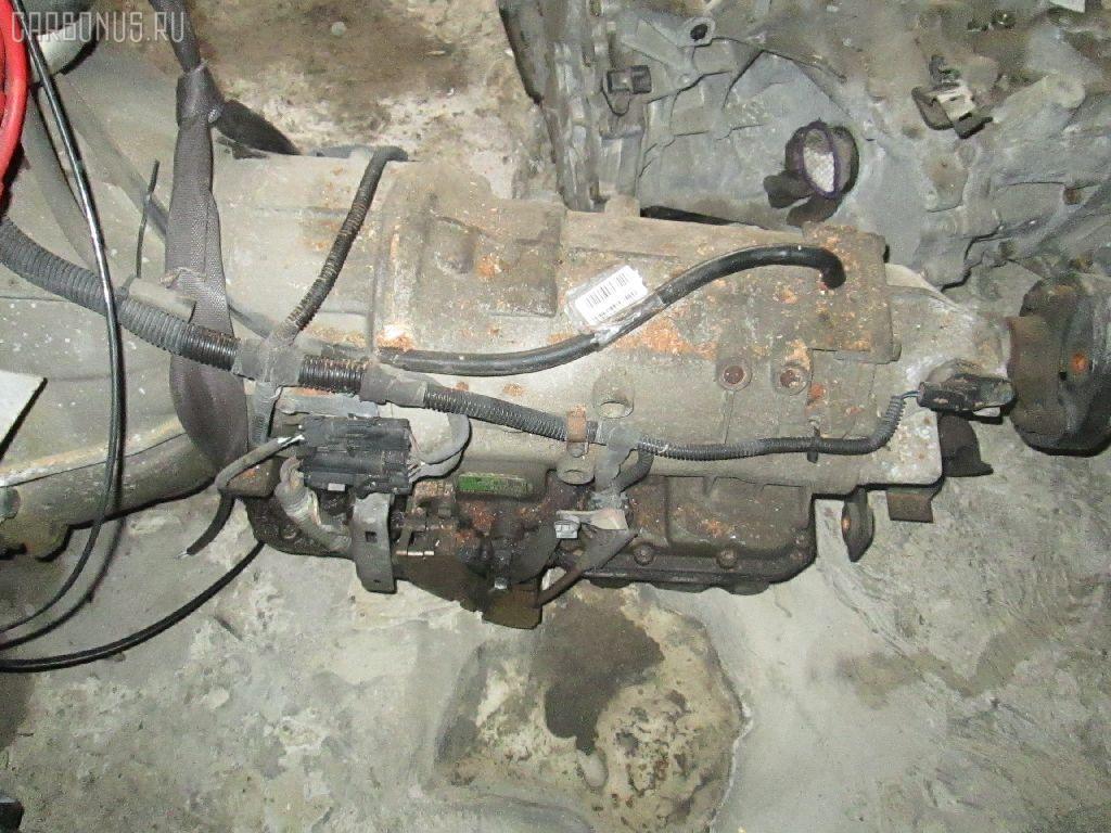 КПП автоматическая OPEL OMEGA B W0L000026 X25XE Фото 7