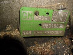 КПП автоматическая Opel Omega b W0L000026 X25XE Фото 5