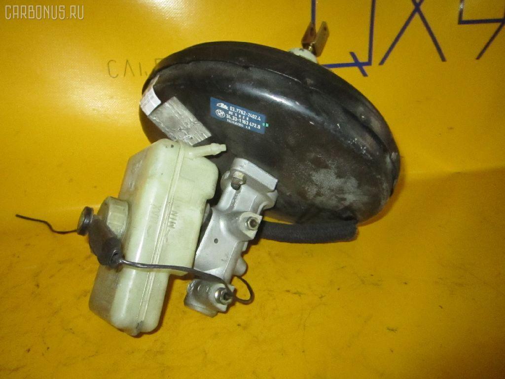 Главный тормозной цилиндр BMW 3-SERIES E36-CB20 M50-206S2. Фото 2