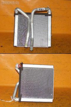 Радиатор печки на Subaru Legacy Lancaster BHE EZ30D