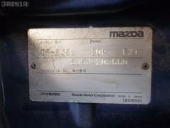 Рулевая колонка MAZDA FAMILIA S-WAGON BJ5W Фото 2