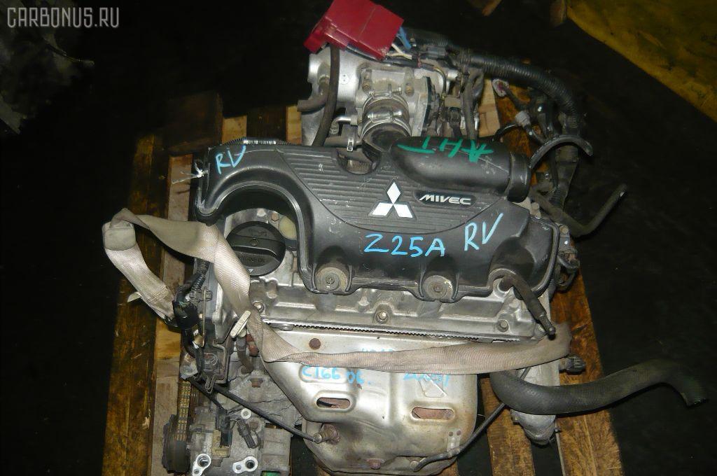 Двигатель MITSUBISHI COLT Z25A 4G19 Фото 7