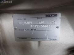 Рулевой карданчик Mazda Familia s-wagon BJ5W Фото 2