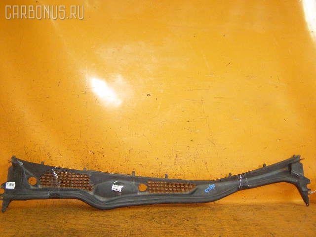 Решетка под лобовое стекло TOYOTA CROWN GS171 Фото 1