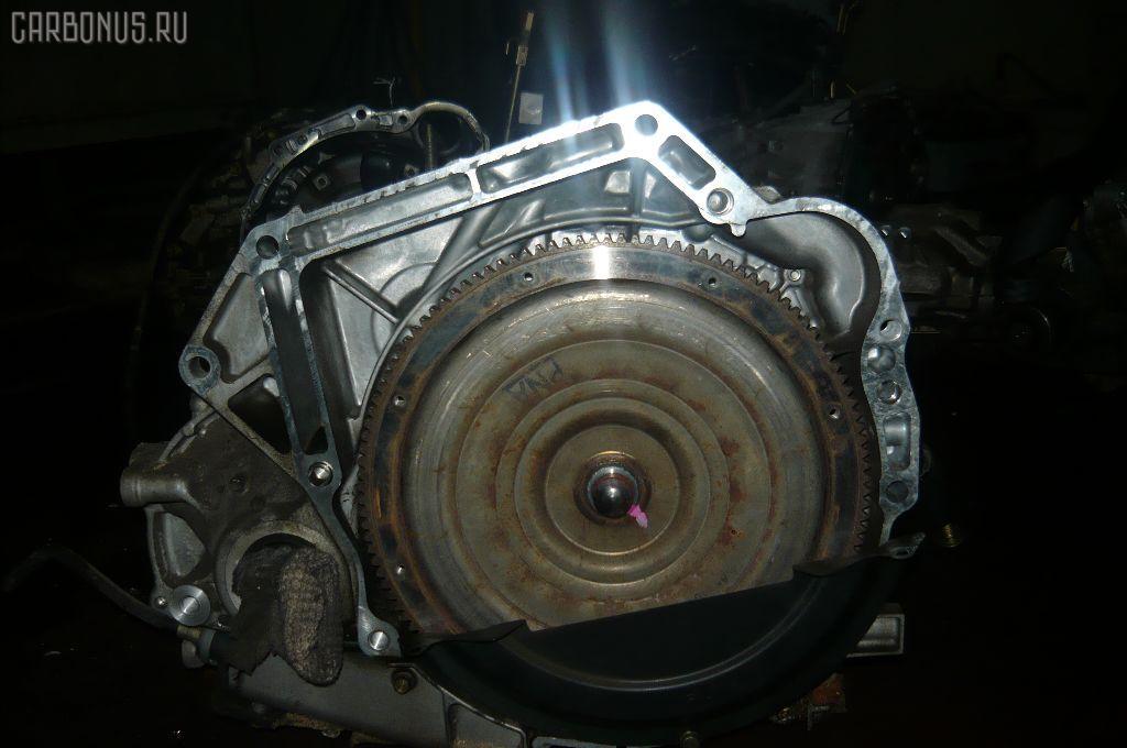 КПП автоматическая HONDA INTEGRA DC5 K20A. Фото 2