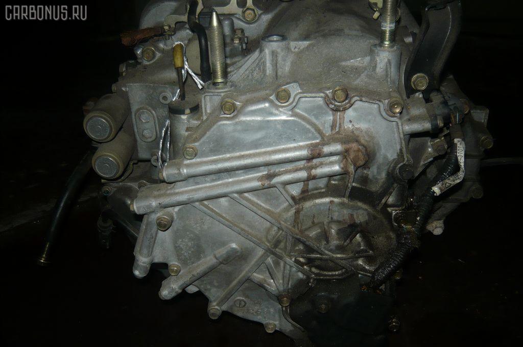 КПП автоматическая HONDA INTEGRA DC5 K20A. Фото 4