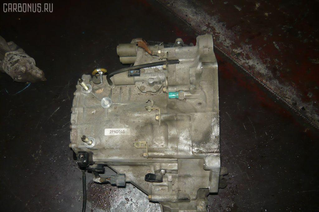 КПП автоматическая HONDA INTEGRA DC5 K20A. Фото 5