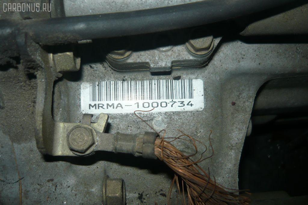КПП автоматическая HONDA INTEGRA DC5 K20A. Фото 6