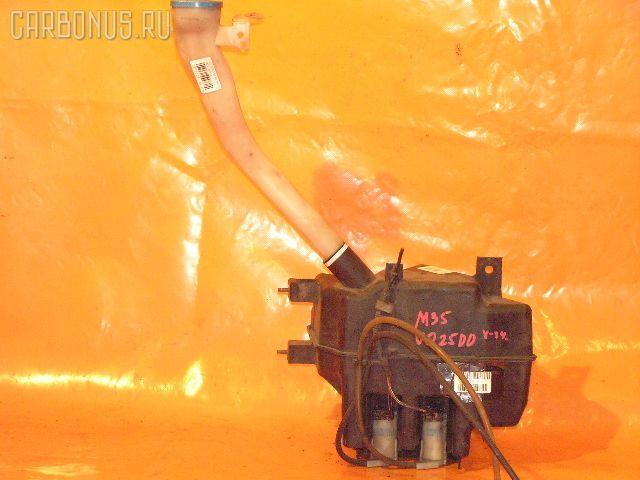 Бачок омывателя NISSAN STAGEA M35. Фото 1