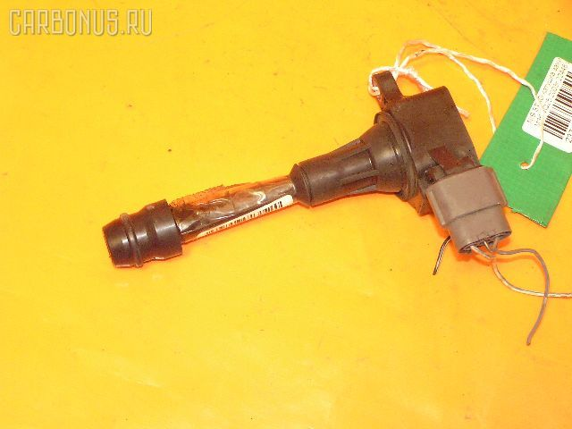 Катушка зажигания NISSAN VQ25DD. Фото 4