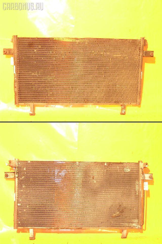 Радиатор кондиционера NISSAN TERRANO JLR50 VG33 Фото 1