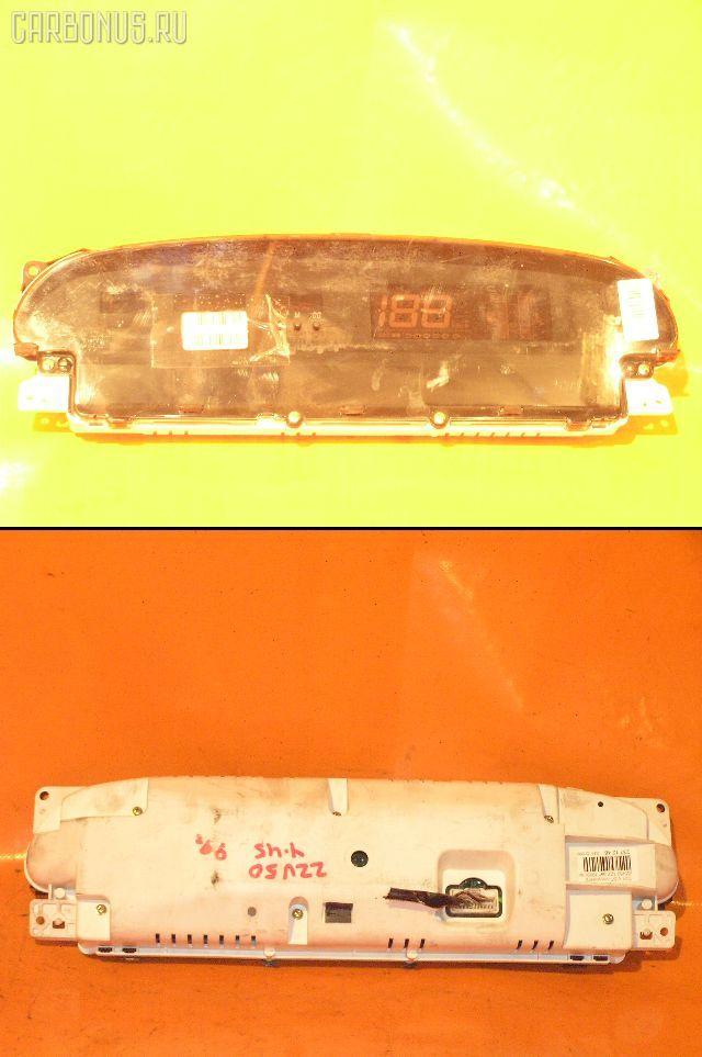 Спидометр TOYOTA VISTA ZZV50 1ZZ-FE. Фото 2
