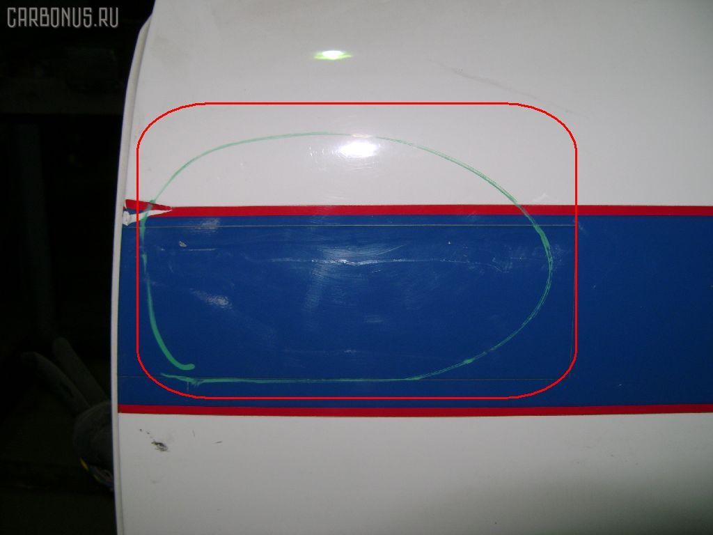 Дверь боковая TOYOTA CROWN JZS171. Фото 1