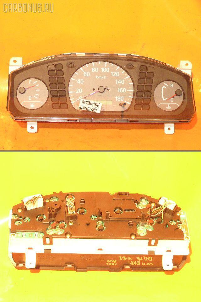 Спидометр NISSAN EXPERT VW11 QG18DE. Фото 1
