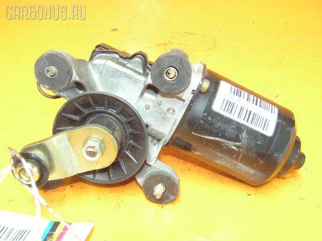 Мотор привода дворников MAZDA CAPELLA GF8P. Фото 1