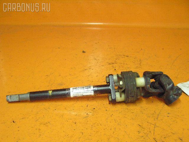 Рулевой карданчик NISSAN SERENA PC24 SR20DE. Фото 2