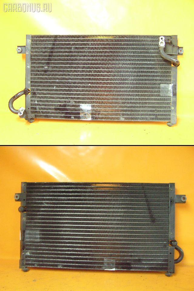 Радиатор кондиционера MITSUBISHI PAJERO V44W 4D56-T Фото 1