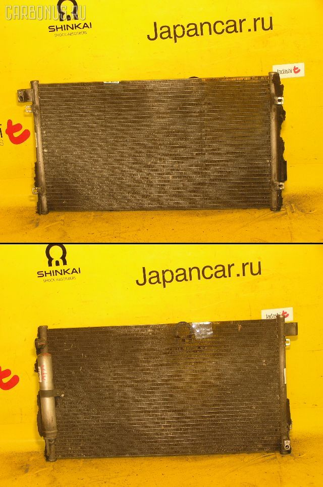 Радиатор кондиционера NISSAN GLORIA MY34 VQ25DD. Фото 2