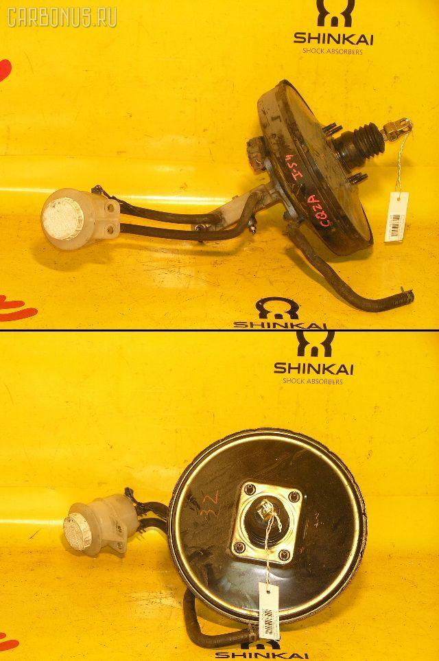 Главный тормозной цилиндр MITSUBISHI DINGO CQ2A 4G15. Фото 1