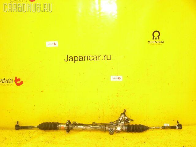 Рулевая рейка TOYOTA CROWN JZS171 1JZ-GE. Фото 2