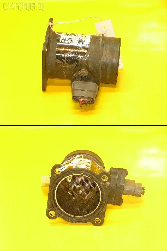 Датчик расхода воздуха NISSAN EXPERT VW11 QG18DE. Фото 1