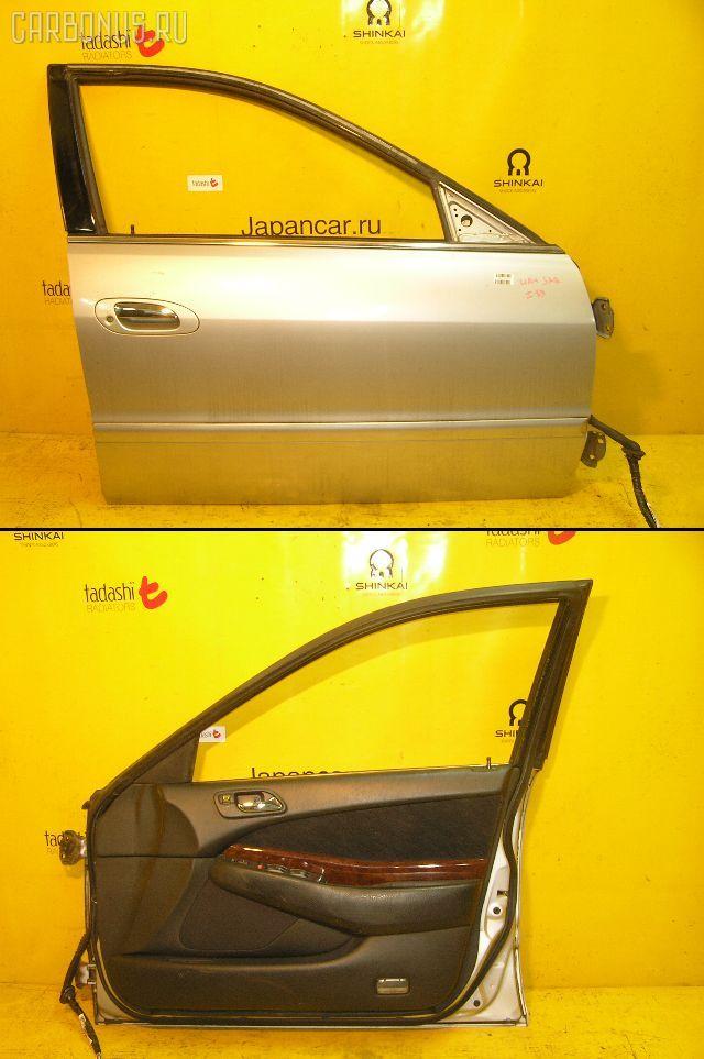 Дверь боковая HONDA SABER UA4. Фото 3