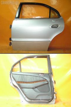 Дверь боковая Honda Inspire UA5 Фото 1