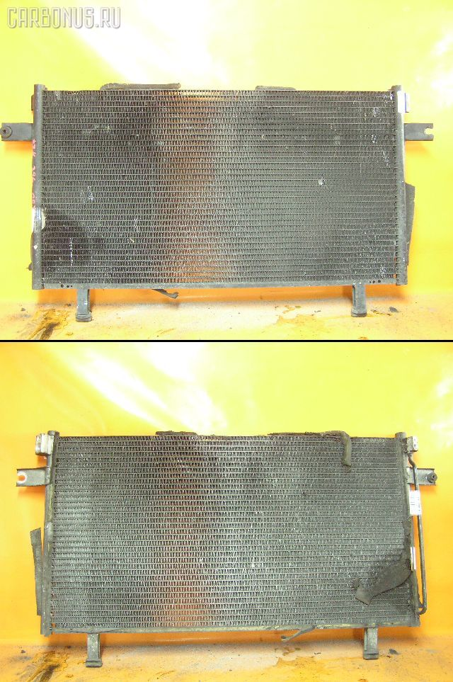 Радиатор кондиционера Nissan Terrano LR50 VG33 Фото 1