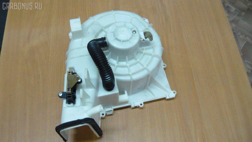 Мотор печки NISSAN X-TRAIL NT30. Фото 1