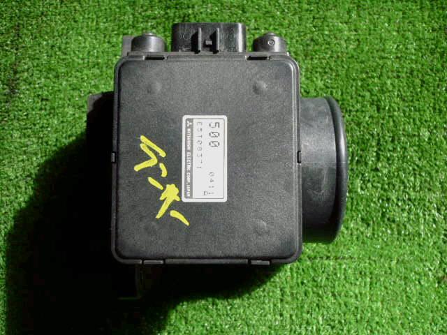 Датчик расхода воздуха MITSUBISHI LANCER CEDIA CS2A 4G15. Фото 5