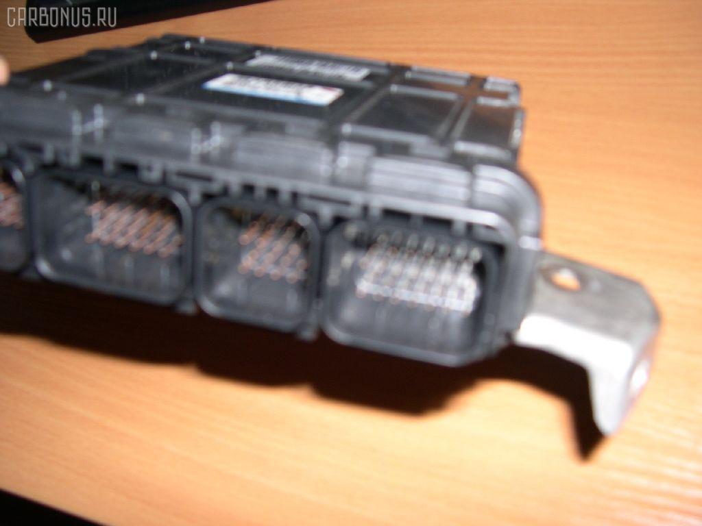 Блок EFI MITSUBISHI COLT Z25A 4G19. Фото 5