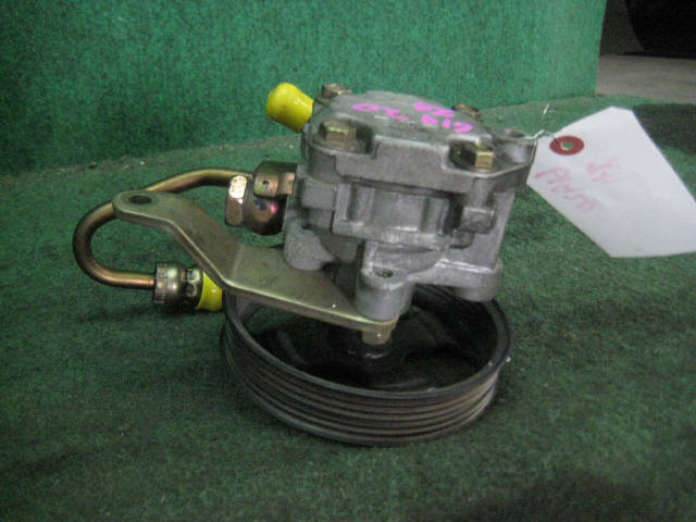 Гидроусилитель NISSAN SKYLINE V35 VQ25DD. Фото 3