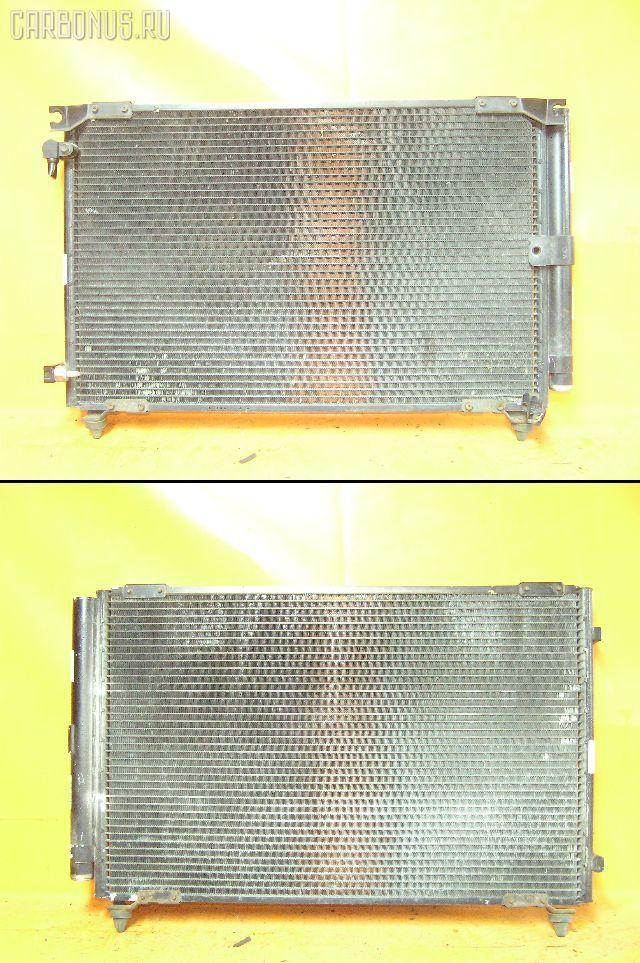 Радиатор кондиционера TOYOTA GAIA ACM10G 1AZ-FSE. Фото 7