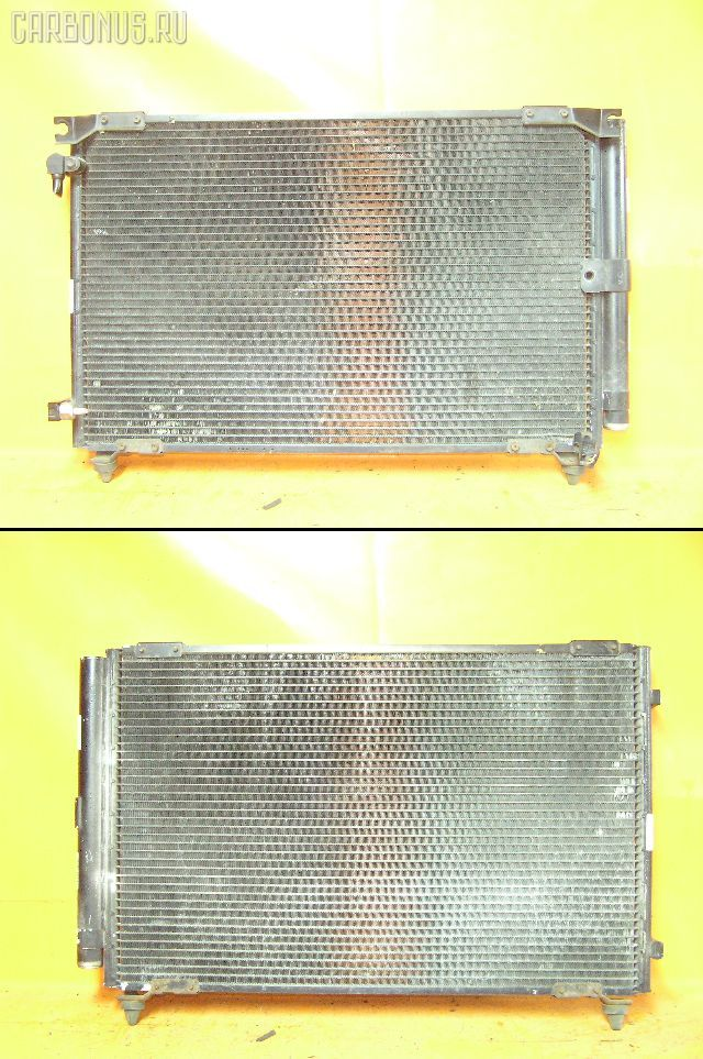 Радиатор кондиционера TOYOTA GAIA SXM10G 3S-FE. Фото 7
