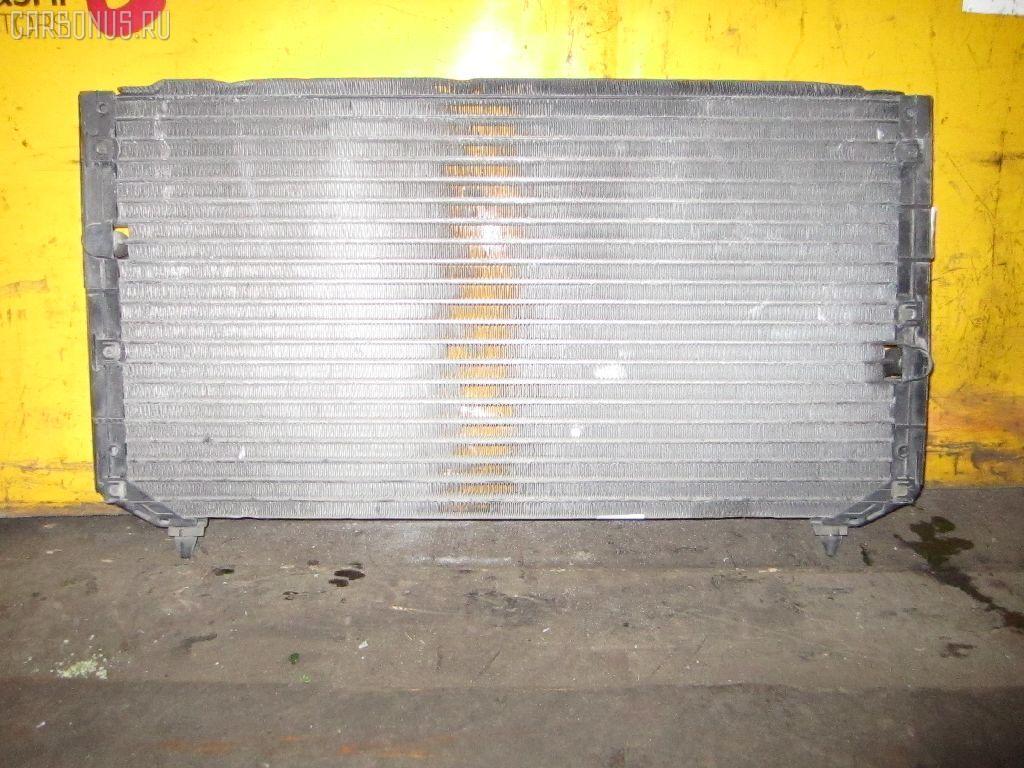 Радиатор кондиционера TOYOTA CORONA PREMIO ST215 3S-FE. Фото 8