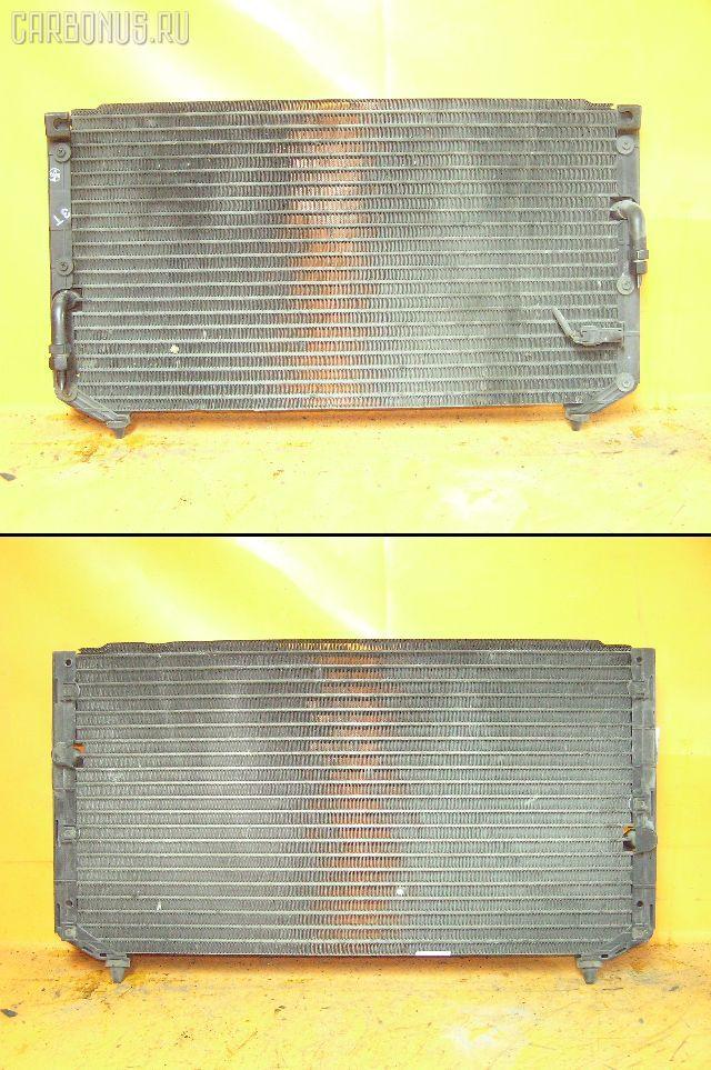 Радиатор кондиционера TOYOTA CALDINA AT191G 7A-FE. Фото 10