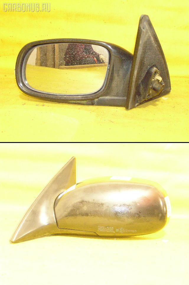 Зеркало двери боковой TOYOTA CALDINA CT198V. Фото 1