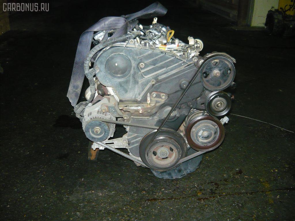 Двигатель TOYOTA CALDINA CT198V 2C. Фото 1